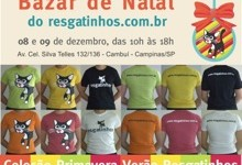 camisetas - Bazar